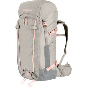 Mammut Trea 35 Backpack Damen linen-iron